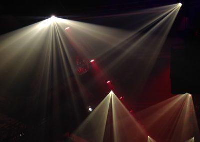 Lichttechnik: Bühnen- und Showlicht